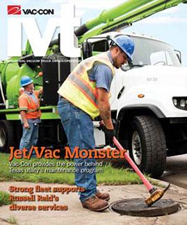 Vacuum Truck Magazine