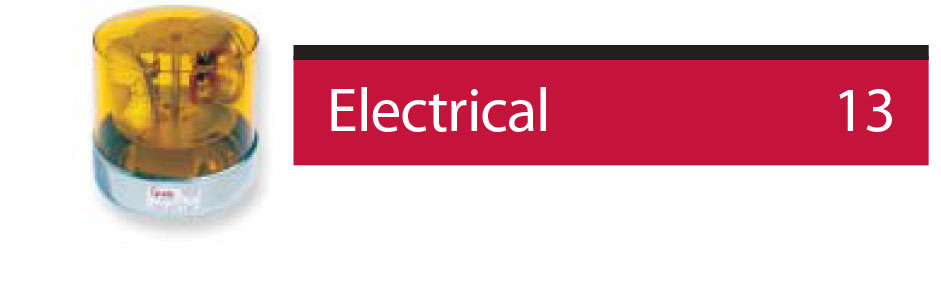 find parts related to electrical