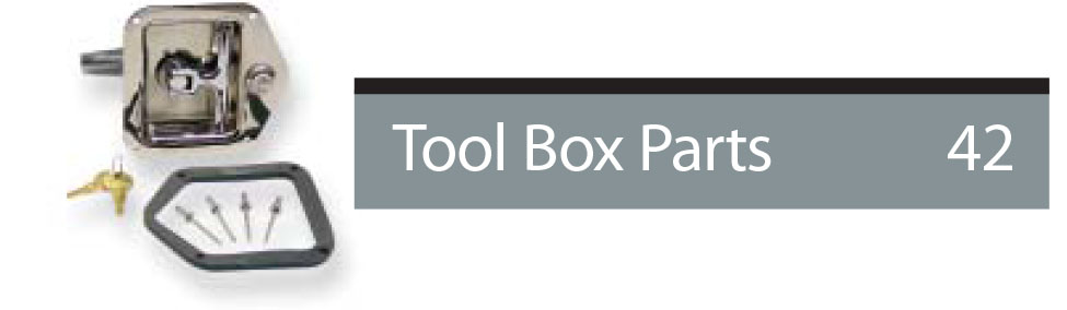 find parts related to tool box parts