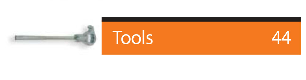 find parts related to tools