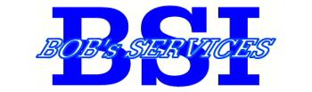 Bob's Services