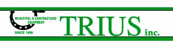 Trius Inc