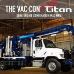The Vac-Con Titan – Big Power Less Noise