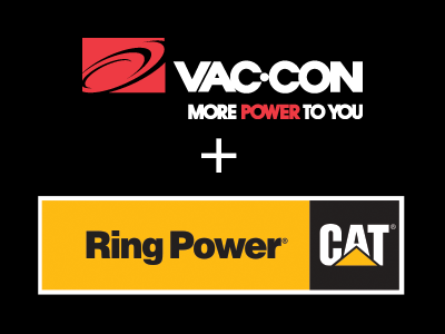 Ring Power Utility Equipment Division Joins Network of Dealers